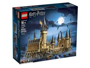 71043 Lego Harry Potter kasteel Zweinstein