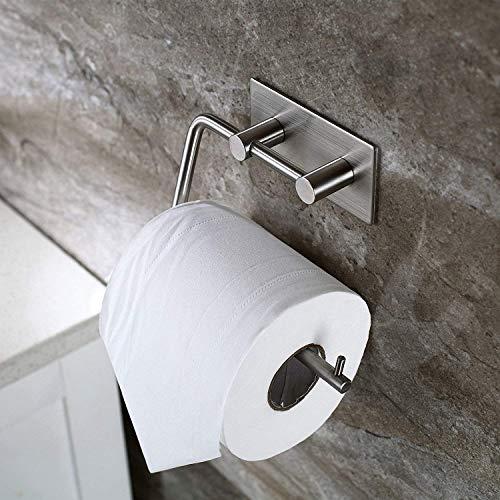 Aikzik Toiletpapierhouder. Zelfklevend.