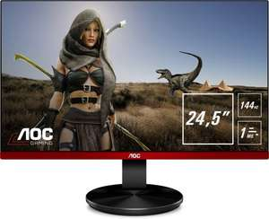 AOC G2590PX FHD 1ms 144Hz Gaming Monitor