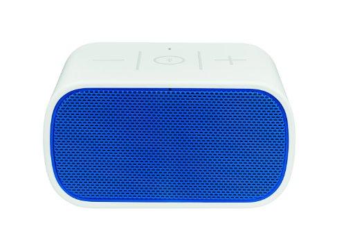 Logitech UE Mobile Boom Box (blauw) voor €46 @ Amazon.fr