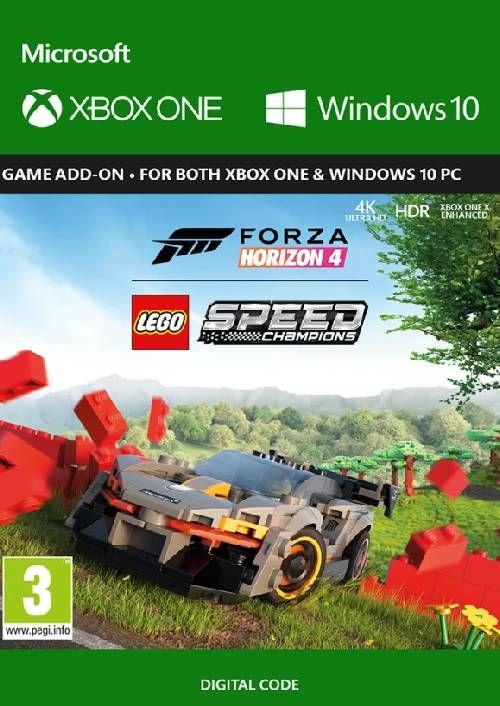 Forza Horizon 4 LEGO® Speed Champions uitbreiding Xbox One