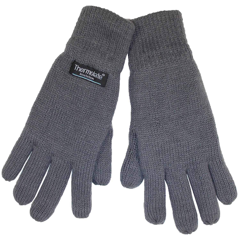 Handschoenen met voering @ Action voor 1,58 euro Vanaf Woensdag