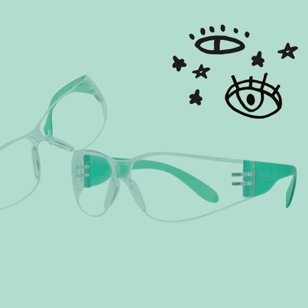 [Gratis] Vuurwerkbrillen @Pearle