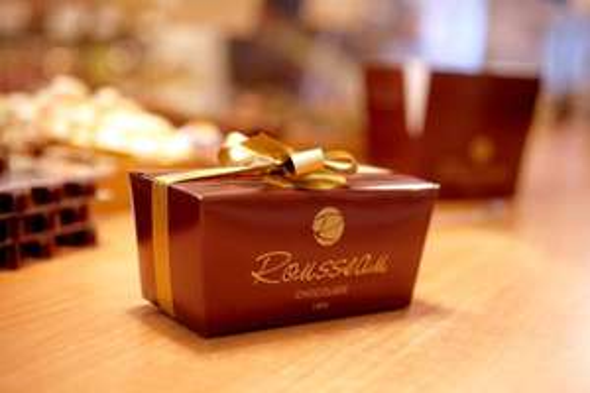 [Lokaal] Gratis 250 Gram Rousseau bonbons