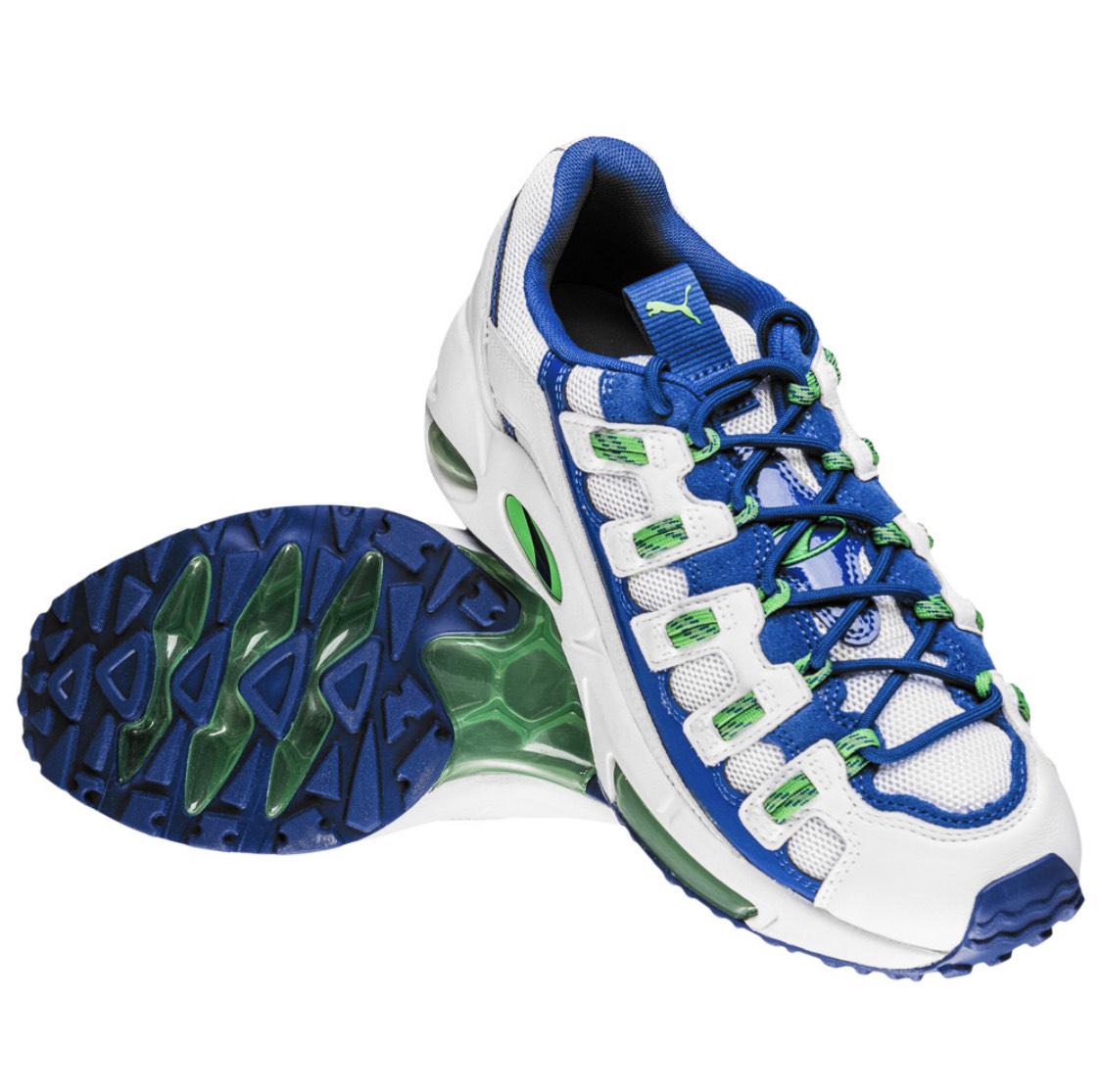 PUMA Cell Endura Patent 98 Sneakers maat 37 t/m 46 @ sport-korting.nl