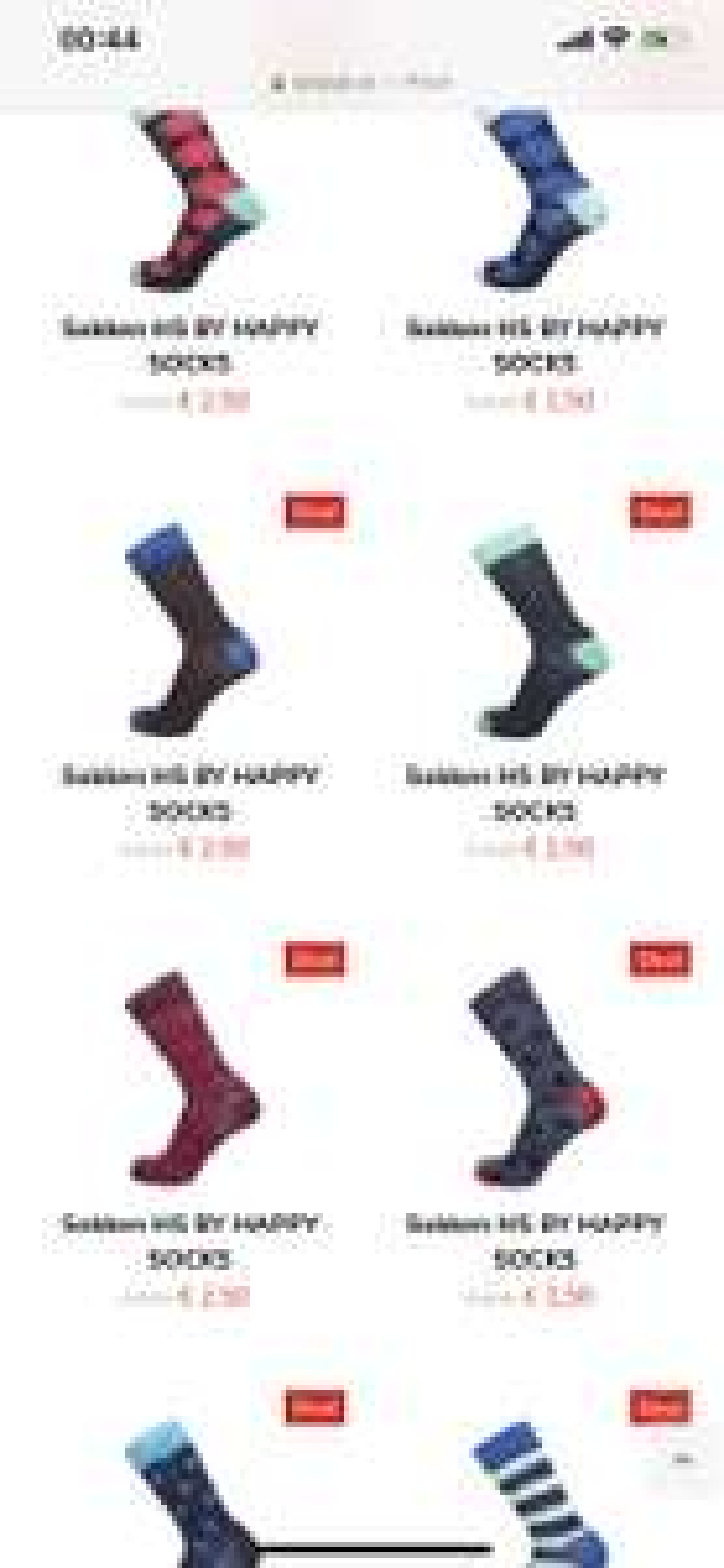 Happy socks bristol