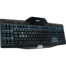Logitech G510s Gaming Keyboard QWERTY voor €69,- @ Alternate
