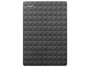 Seagate Expansion Portable 1,5TB @ Media Markt