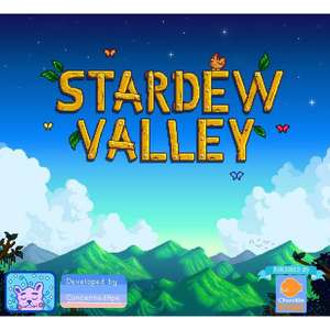 Stardew Valley [Android/Google Play] Normaal €8,99 nu voor €3,99