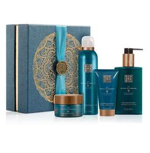 [Rituals] 30% korting op The Ritual of Hammam Purifying Set M - verzorgingsset