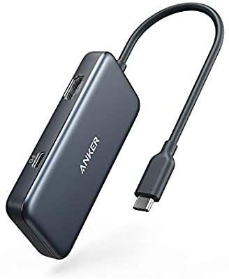 Anker Premium 4-in-1 USB-C Hub