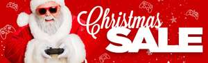 Kerst sale bij Cdkeys (PC, Xbox One, PS4, Switch)