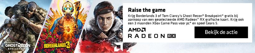 Asus TUF Gaming X3 Radeon RX 5700 XT OC edition 8GB