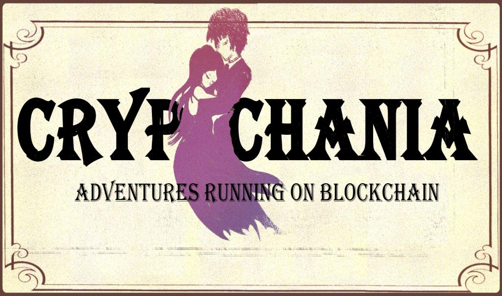 Crypchania een gratis RPG die via Blockchain werkt