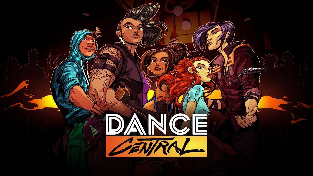 Dagaanbieding Oculus Quest/Rift: Dance Central