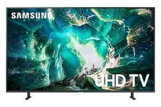 "[België] Samsung UE55RU8000S 55"" UHD tv - 100Hz"