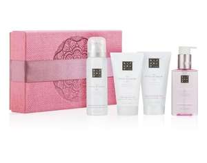 Rituals 30% korting The Ritual of Sakura Relaxing Set S - verzorgingsset