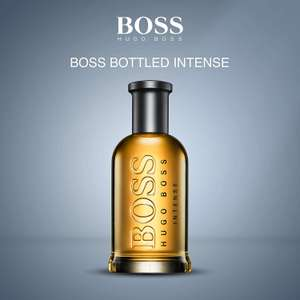 BOSS Bottled Intense 100ml Eau de Parfum @Notino