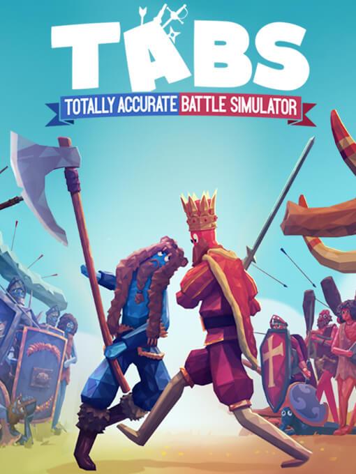 Totally Accurate Battle Simulator GRATIS @ Epic Games Store