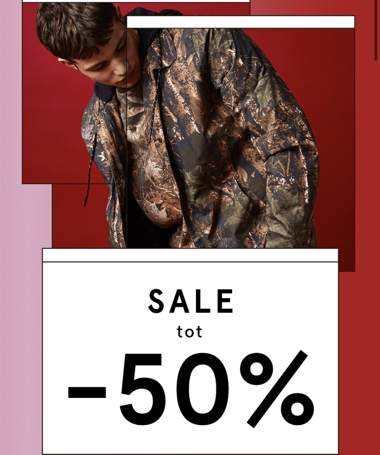 Bershka sale
