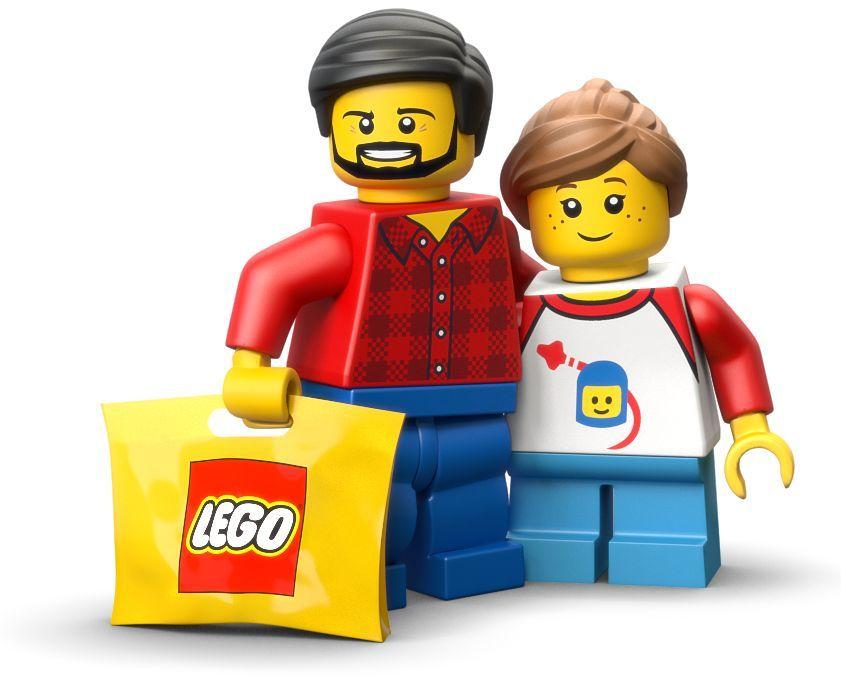 30 to 40% korting bij lego.nl. Op bepaalde sets