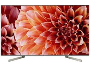 Sony KD-55XF9005 - 4K TV