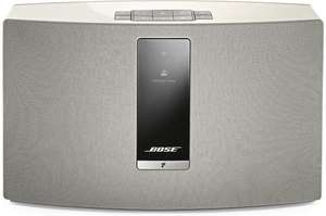 Bose SoundTouch 20 series III wit @Amazon.de