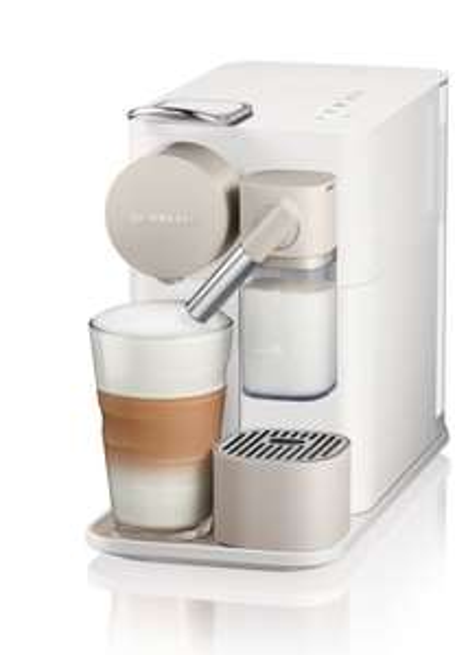 DE LONGHI Nespresso Lattissima One EN500.W