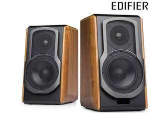 Edifier Speakers | 120 Watt | Bluetooth aptX | S1000DB