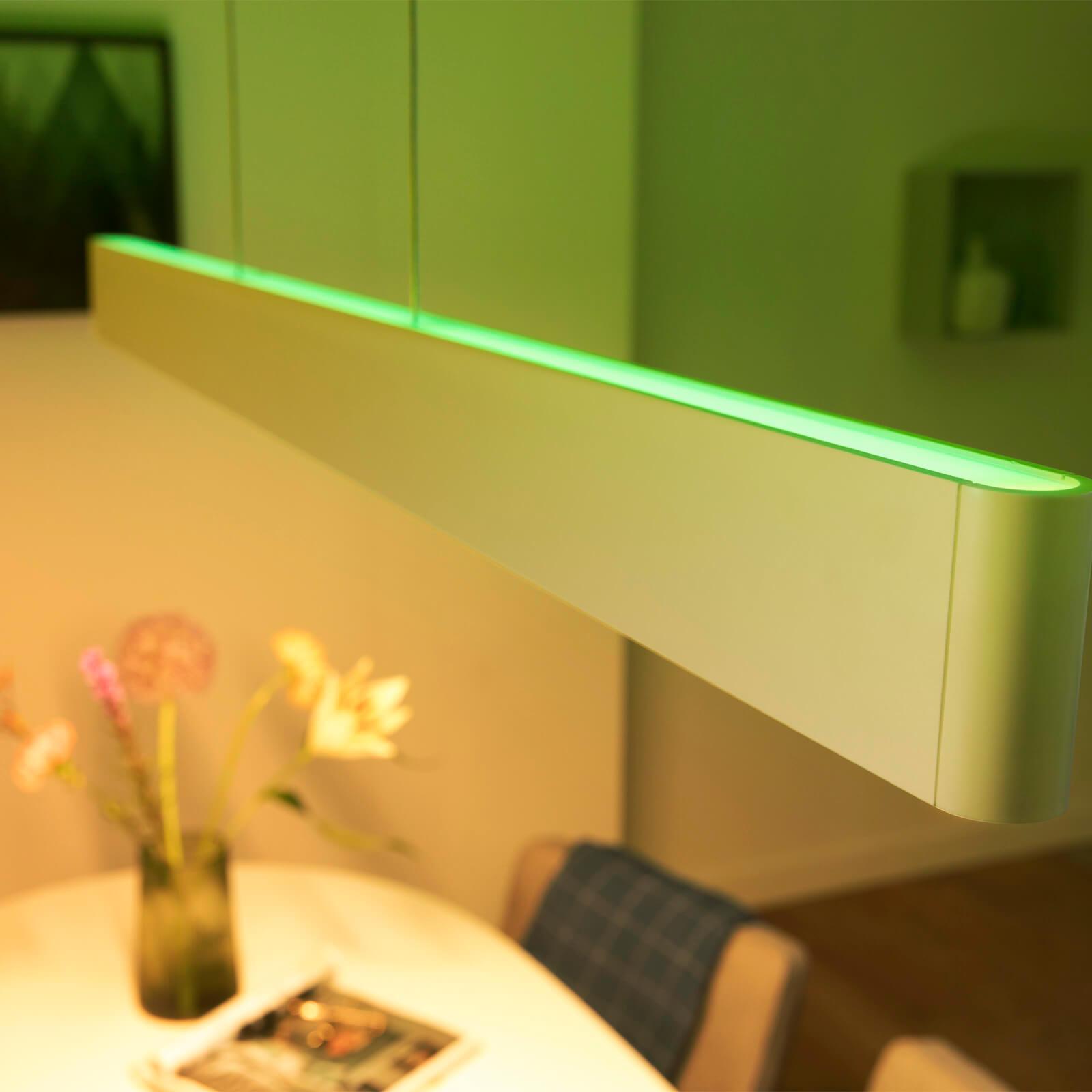 Philips Hue Ensis hangende tafellamp
