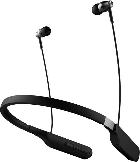 AUDIO-TECHNICA ATH-DSR5BT WIRELESS IN-EAR HEADPHONES @dagknaller.nl