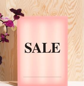 SALE met 50% korting op veel fashion + 10% EXTRA met code @ &Otherstories
