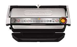 Dagdeal! Tefal OptiGrill XL GC722D (Plus Model XL) @Amazon.de