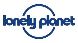 Alle Lonely Planet e-books €5,35 (tot 70% korting)