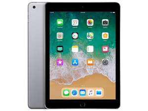 Apple iPad (2018) - 128 GB - Wi-Fi - Spacegrijs