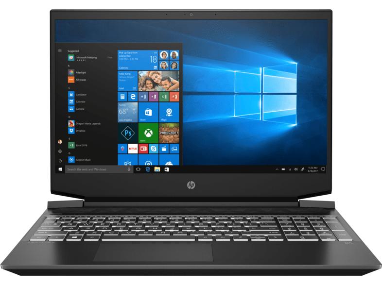 Gaming laptop (GTX 1660ti 6GB / AMD Ryzen 5 3550H / 8 GB RAM)
