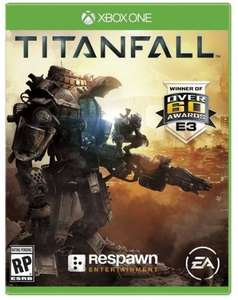 Titanfall (Xbox One) @ Amazon.de