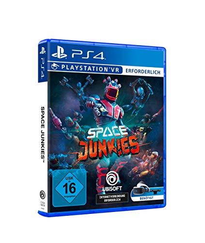 Space Junkies (PSVR)