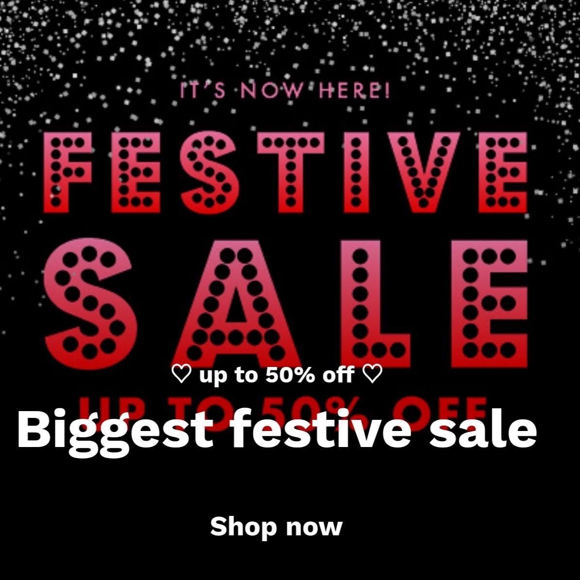 My Jewellery sale tot 50%