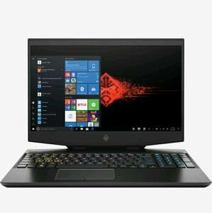 HP Omen gaming laptop - RTX 2070 - i7 9th + gratis game bundel twv 149,99 euro +RDR2
