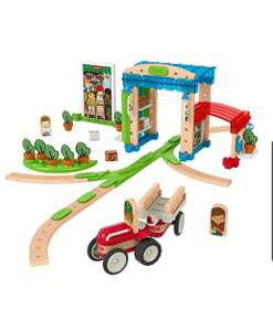 Fisher-Price bouwpakket 75 Delig
