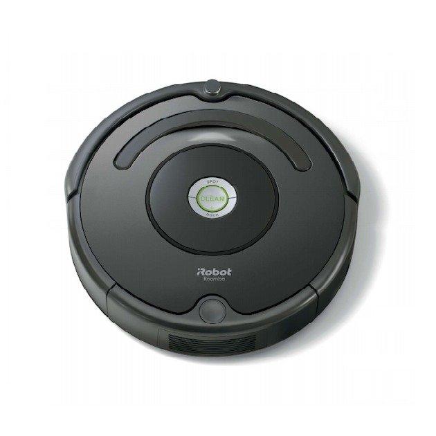 Irobot Roomba 676 voor 255,20 bij Expert