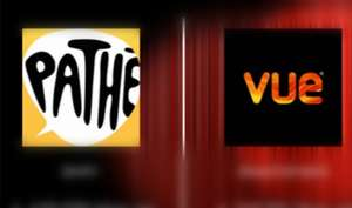 Weekvoucher (ook weekend!) Pathe & Vue (Vue link in omschrijving) voor €8,- (met Bankgiro VIP kaart of random nummer ;))