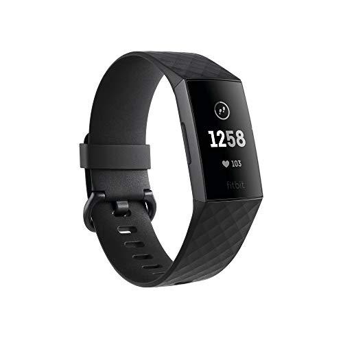 Fitbit Charge 3 amazon.de 88 euro