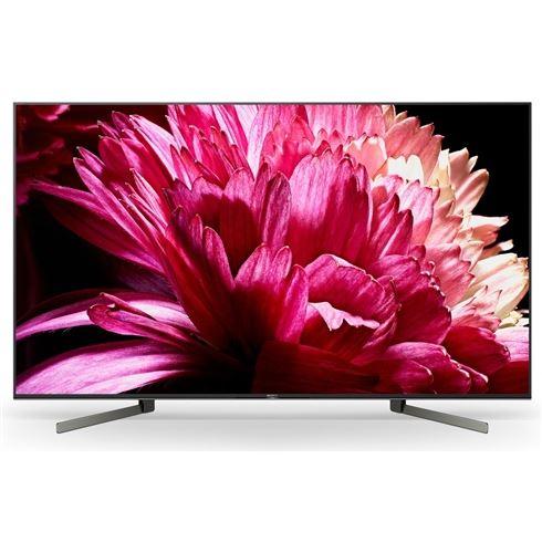 SONY KD-55XG9505 - 4K Smart TV - 100hz