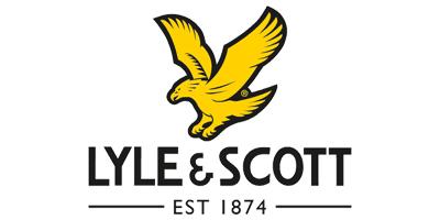 -50% op veel @ Lyle & Scott - extra 20% korting (bovenop sale) met code