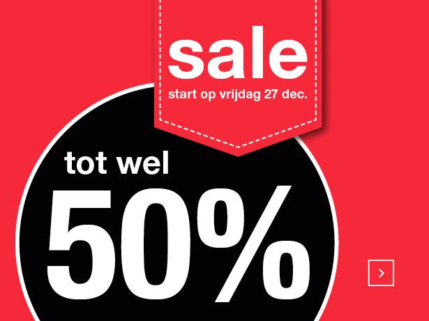 Tot 50% korting in de winkels en online @ Zeeman