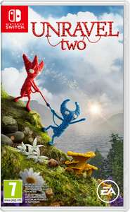 Unravel Two - Nintendo Switch Digital game