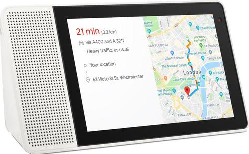 Lenovo Smart Display 8 inch