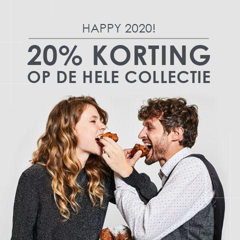 20% korting bij Jeanscentre bovenop de sale!